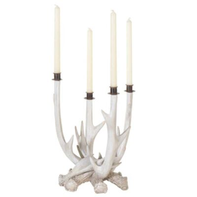 Natural Antlers Candleabra