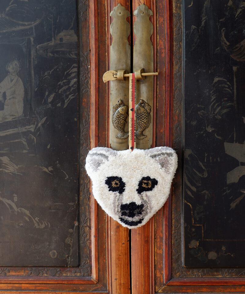 1.45.10.043.020.3 Kasbah Polar Bear Cub Hanger Web